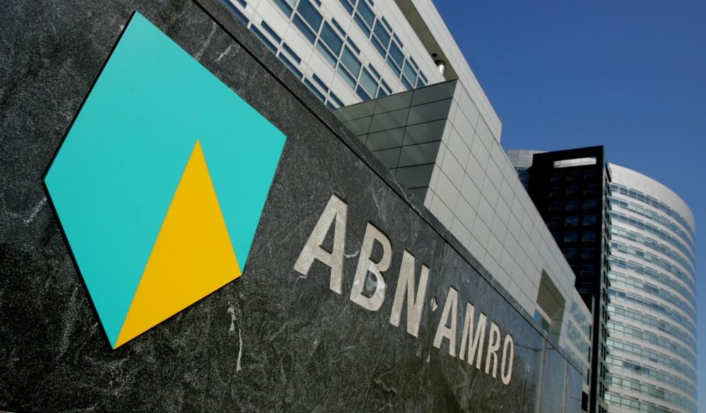 Abn Amro Ecb Nederland B V
