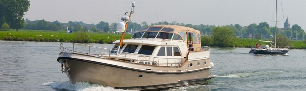 Linssen Yachts has won